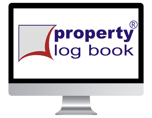 Property-Log-Book